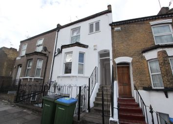 Thumbnail 1 bed flat to rent in Waverley Road, London