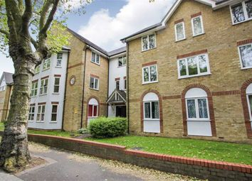 Thumbnail 1 bed flat for sale in Cambridge Road, Southend On Sea, Essex