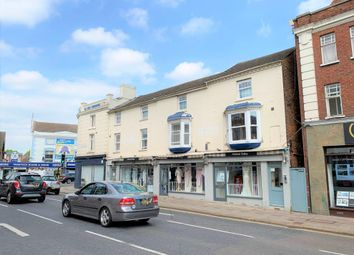 Thumbnail Studio to rent in Harpur Apartments, Harpur Street, Bedford, Bedfordshire