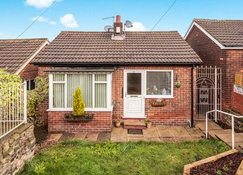 Thumbnail 2 bed bungalow for sale in Mill Lane, Hanging Heaton, Batley