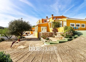 Thumbnail 8 bed property for sale in Gata De Gorgos, Valencia, 03730, Spain