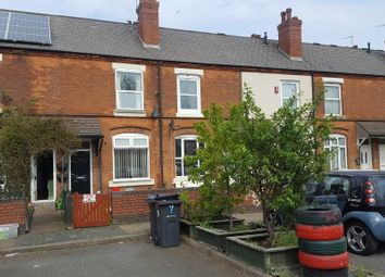 2 bed terraced house for sale in South Road, Sparkbrook, Birmingham B11