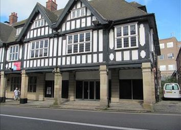 Thumbnail Retail premises to let in 3-13 Knifesmithgate, Chesterfield