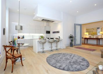 Thumbnail 3 bed flat for sale in Magistrates House, Brentford