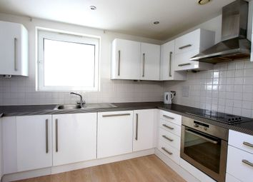 Thumbnail 3 bed flat to rent in Sharpethorne Court, Brighton