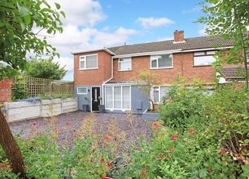 Thumbnail 5 bed semi-detached house for sale in Haybridge Road, Wellington, Telford