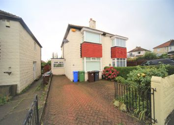 Thumbnail 3 bed semi-detached house to rent in Chatsworth Park Road, Gleadless, Sheffield