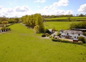 Thumbnail 3 bed detached house for sale in Trekenner, Launceston