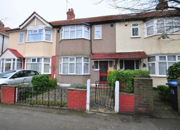 Thumbnail 3 bedroom terraced house for sale in Stanley Avenue, New Malden