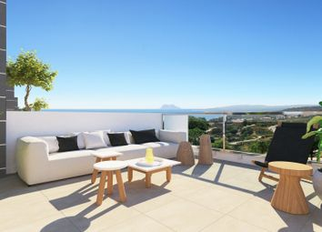 Thumbnail 4 bed town house for sale in Sotogrande, Cádiz, Andalusia