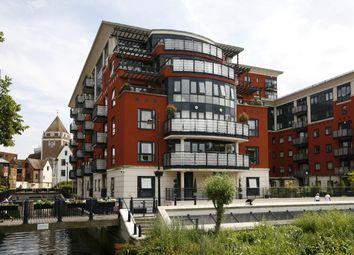 Thumbnail 2 bed flat to rent in Garricks House, Wadbrook Street, Kingston Upon Thames