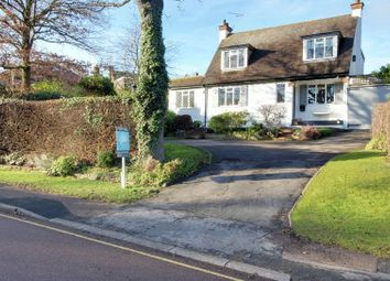Thumbnail 3 bedroom detached house for sale in Tolmers Avenue, Cuffley, Potters Bar