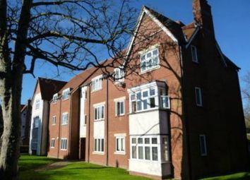 Thumbnail 2 bed flat to rent in Cotton Lane, Manor Park, Moseley, Birmingham