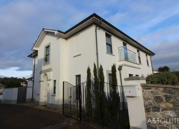 Thumbnail 4 bed semi-detached house to rent in Daddyhole Road, Torquay