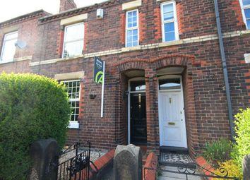 Thumbnail 2 bed terraced house for sale in Myddleton Lane, Winwick, Warrington