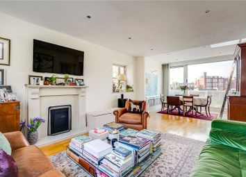 Thumbnail 3 bed maisonette for sale in Pembridge Villas, London