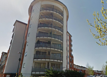 Thumbnail 2 bed property to rent in Concorde Way, Surrey Quays, London SE16, Surrey Quays
