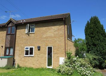 Thumbnail 1 bed property to rent in Bishops Green, Singleton, Ashford