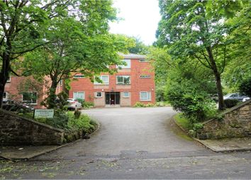 Thumbnail 2 bed flat for sale in Elmswood Court, Liverpool