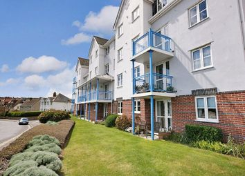 Thumbnail 1 bed flat for sale in St Aldhelms Court, Swanage