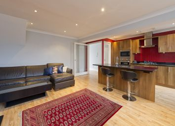 Thumbnail 2 bed flat to rent in Oxford Gardens, London