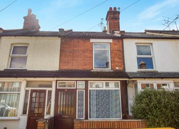 Thumbnail 3 bed terraced house for sale in Parker Street, Watford, Hertfordshire
