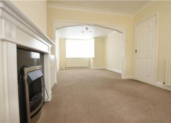 Thumbnail 3 bedroom terraced house to rent in Holly Hill Road, Bristol