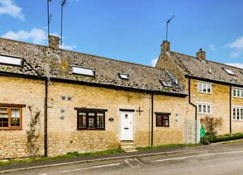 Thumbnail 2 bed cottage to rent in High Street, Upper Heyford, Bicester
