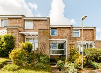 Thumbnail 2 bed terraced house for sale in Leafield Road, Oxford