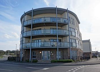 Thumbnail 1 bed flat for sale in Liverymen Walk, Greenhithe