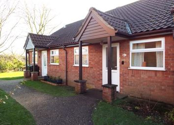 Thumbnail 2 bedroom bungalow for sale in Fakenham, Norfolk, England