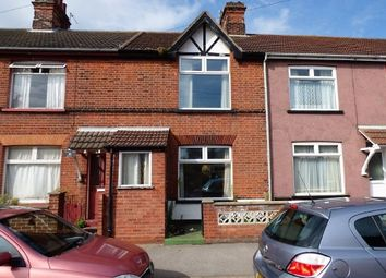 Thumbnail 2 bedroom property for sale in Ashby Road, Lowestoft