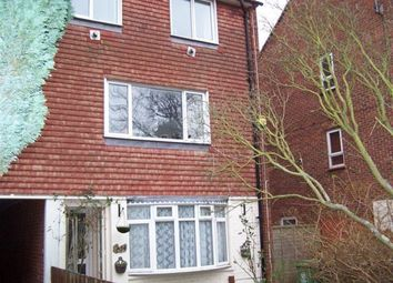 Thumbnail 5 bed property to rent in Blossom Square, Portsmouth