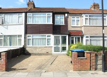 3 bed terraced house for sale in Albany Park Avenue, Enfield EN3