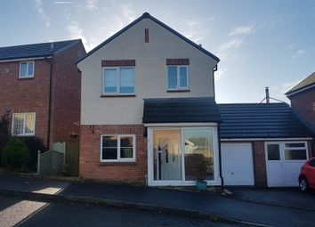 Thumbnail 3 bed property for sale in Swain Close, Axminster