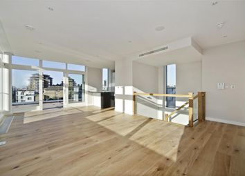 Thumbnail 3 bed flat to rent in Amberley Road, Maida Vale
