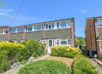 Thumbnail 3 bedroom end terrace house for sale in Bell Lane, Broxbourne