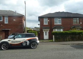 Thumbnail 3 bedroom semi-detached house for sale in Longhill, Sudden, Rochdale