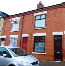 Thumbnail 4 bedroom terraced house for sale in Thurlby Road, Leicester