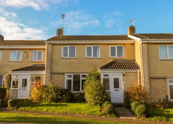 Thumbnail 3 bed terraced house for sale in Mount Road, Southdown, Bath