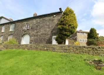 Thumbnail 5 bed detached house for sale in Heptonstall, Hebden Bridge