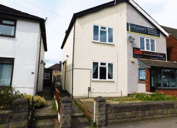 Thumbnail 2 bed semi-detached house for sale in Weston Road, Stafford