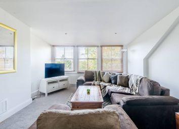 Thumbnail 1 bed flat to rent in Eardley Road, Furzedown, London