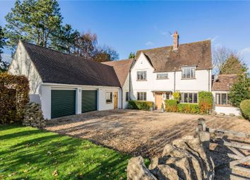 Thumbnail 6 bed detached house for sale in Cirencester Road, Minchinhampton, Stroud, Gloucestershire