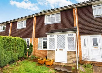 Thumbnail 2 bed terraced house for sale in Penruddock Close, Salisbury