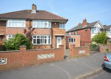 Thumbnail 3 bedroom semi-detached house to rent in Dawlish Avenue, Shirley, Southampton