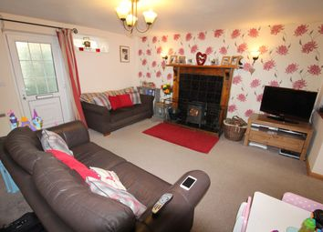 Thumbnail 2 bed detached house for sale in Cwrtnewydd, Llanybydder