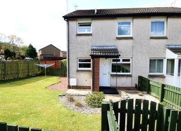 Thumbnail 1 bed semi-detached house for sale in Alyth Drive, Falkirk