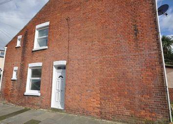 Thumbnail 3 bed end terrace house to rent in Forton Road, Gosport