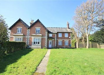 Thumbnail 4 bed semi-detached house for sale in The Old School House, 49 Dorchester Road, Lytchett Minster